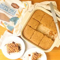 Naturally Sweet Cornbread