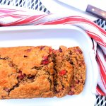 Oatmeal Cherry Bread
