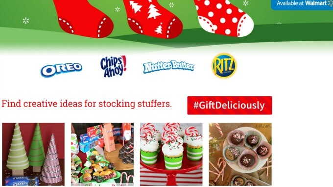 Work With Life's Little Sweets: Mocha and Chocolate Holiday Cookies is a recipe that I developed, wrote and photographed for Mondelez at Walmart pictured here at deliciousmomentsofjoy.com (Mocha and Chocolate Holiday Cookies is pictured above far right).