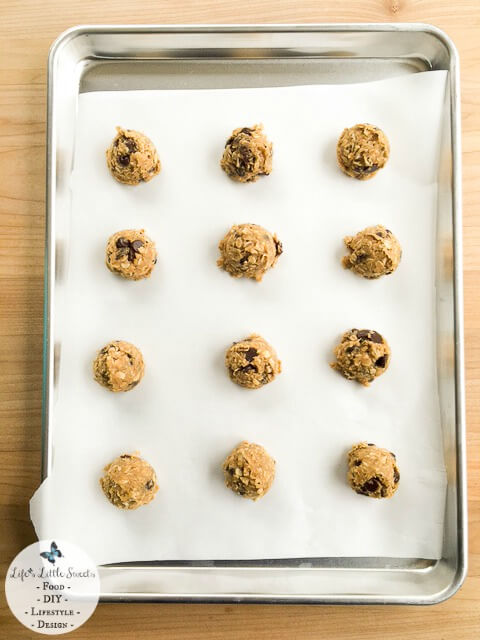 W WM before baking 480x640 Chocolate Chip Oatmeal Raisin Cookies