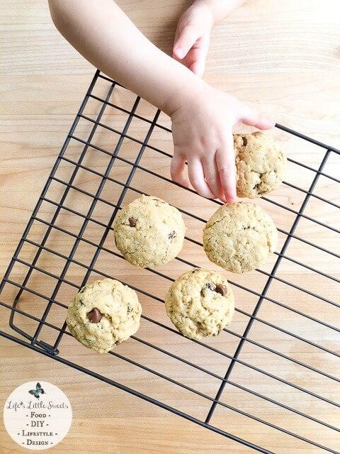 on rack 480x640 Chocolate Chip Oatmeal Raisin Cookies