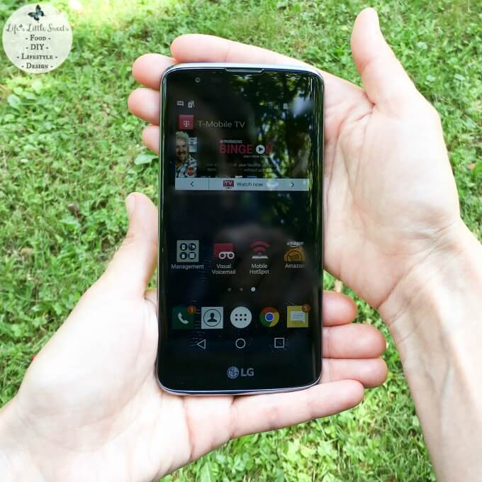 Check out our Top 5 Summer Movie Picks that are on my family's list of movies to watch with VUDU! See our experience with the LG K7 phone with the Nano SIM Starter Kit which we purchased at Walmart! #DataAndAMovie #CollectiveBias #ad
