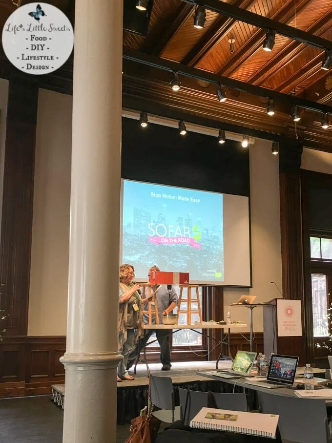 SoFabU OTR Brooklyn Conference #SoFabUOTR- This past May, I attended the SoFabU OTR Brooklyn Conference. I share my experience and takeaways from the conference and a short, slideshow video that employs some useful hints and skills that I learned while there.