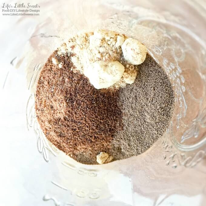 ? Have you ever wondered How To Make Pumpkin Spice Mix? This easy recipe tutorial brings your pumpkin spice baked good to a new level!