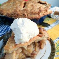 Incredible Homemade Apple Pie