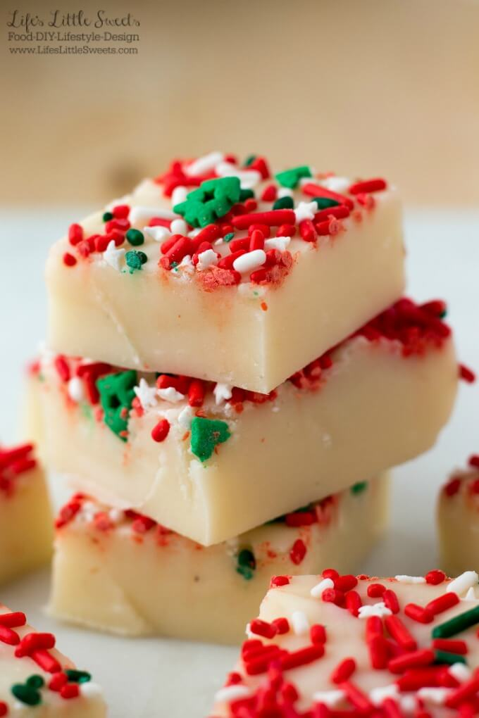 White chocolate eggnog fudge mini marshmallows butter easy white chocolate eggnog fudge solutioingenieria Image collections