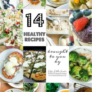 14 Healthy Recipes