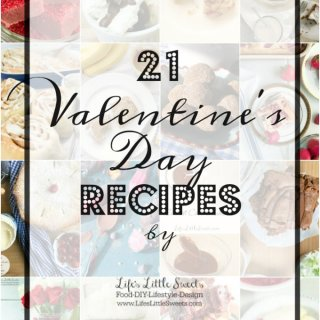 21 Valentine's Day Recipes