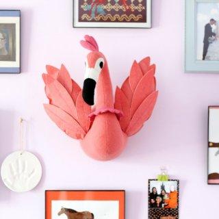 DIY Children's Room Photo Wall