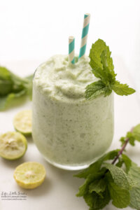 Frosted Mint Key Limeade