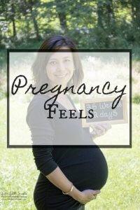 Pregnancy Feels