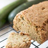 Homemade Zucchini Bread Recipe