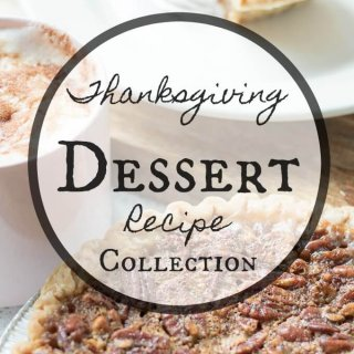 Thanksgiving Dessert Recipe Collection