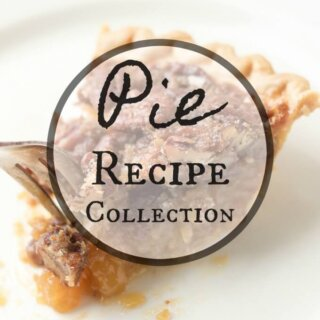 Pie Recipe Collection