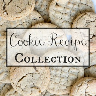 Cookie Recipe Collection
