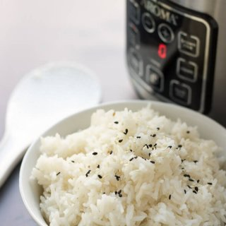 How to Make Rice in a Rice Cooker