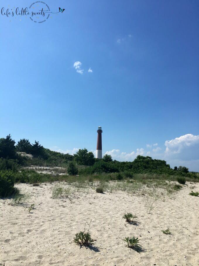 2 Day Trip to Barnegat Light, New Jersey - Check out pictures from my 2 day trip toBarnegat Light on Long Beach Island, New Jersey from mid-June 2017 (20 photos). #LBI #barnegatlight #beach #NJ #travel #lighthouse