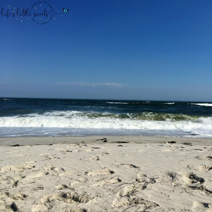 Lbi Nj: 2 Day Trip To Barnegat Light, New Jersey