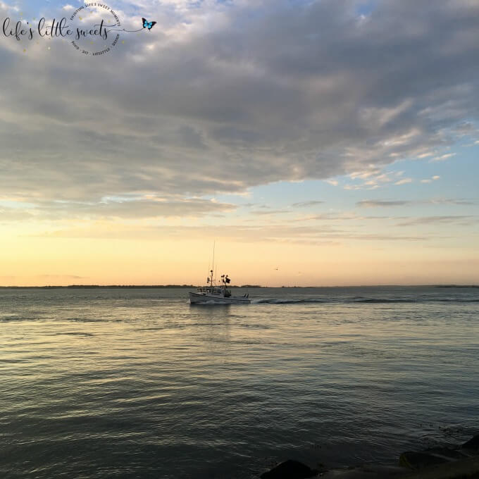 Long Beach Island New Jersey: 2 Day Trip To Barnegat Light, New Jersey