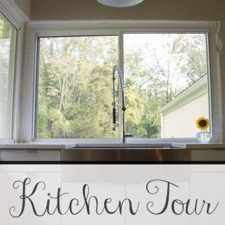 Kitchen Tour YouTube Live