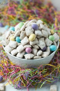 Easter Muddy Buddies Recipe