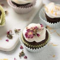 Dairy Free Chocolate Cupcakes