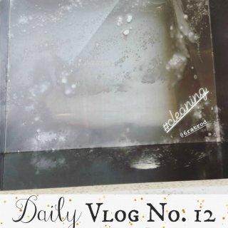 Daily Vlog No. 12