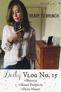 Daily Vlog No. 15