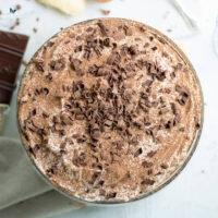 Tiramisu Trifle Recipe