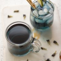 Blue Butterfly Pea Flower Tea Recipe