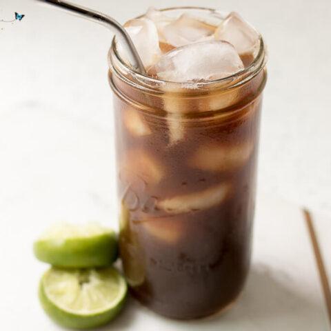 Coffee Limeade