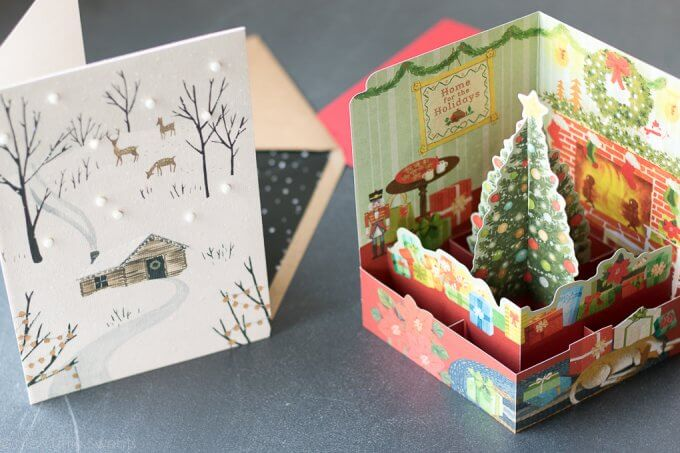 It's important to show gratitude to those we care about, especially during the holidays. I'm discussing different ways of How to Show Gratitude to friends & family with an assist from Hallmark Greeting Cards! #ad #collectivebias