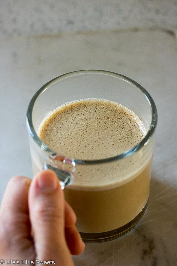 Keto Butter Coffee Recipe