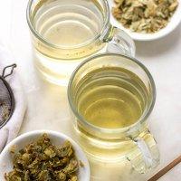 Hops Flower Tea
