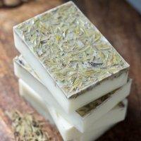 How to Make Rosemary Soap