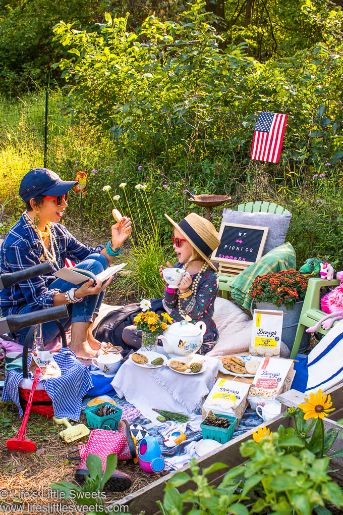 How To Have The Ultimate Picnic lifeslittlesweets.com