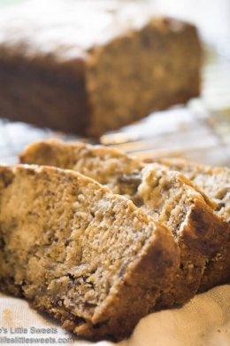 Chia Seed Banana Bread
