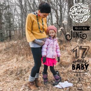 17 and 18 Weeks Pregnancy Update