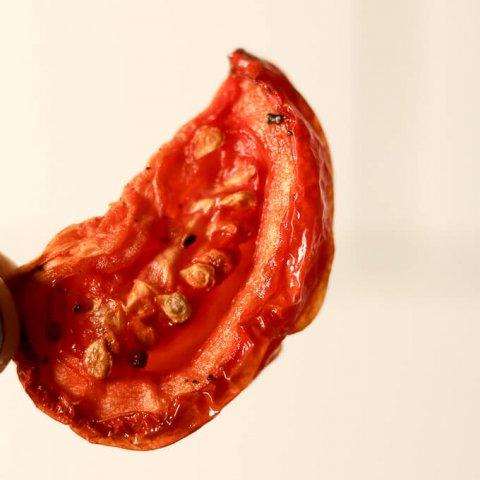 Air Fryer Sun-Dried Tomatoes