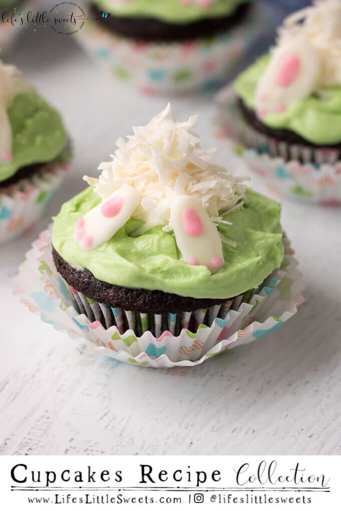 Cupcakes RecipeCollection
