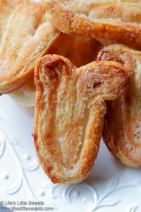 Palmiers www.lifeslittlesweets.com