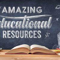 Amazing Educational Resources