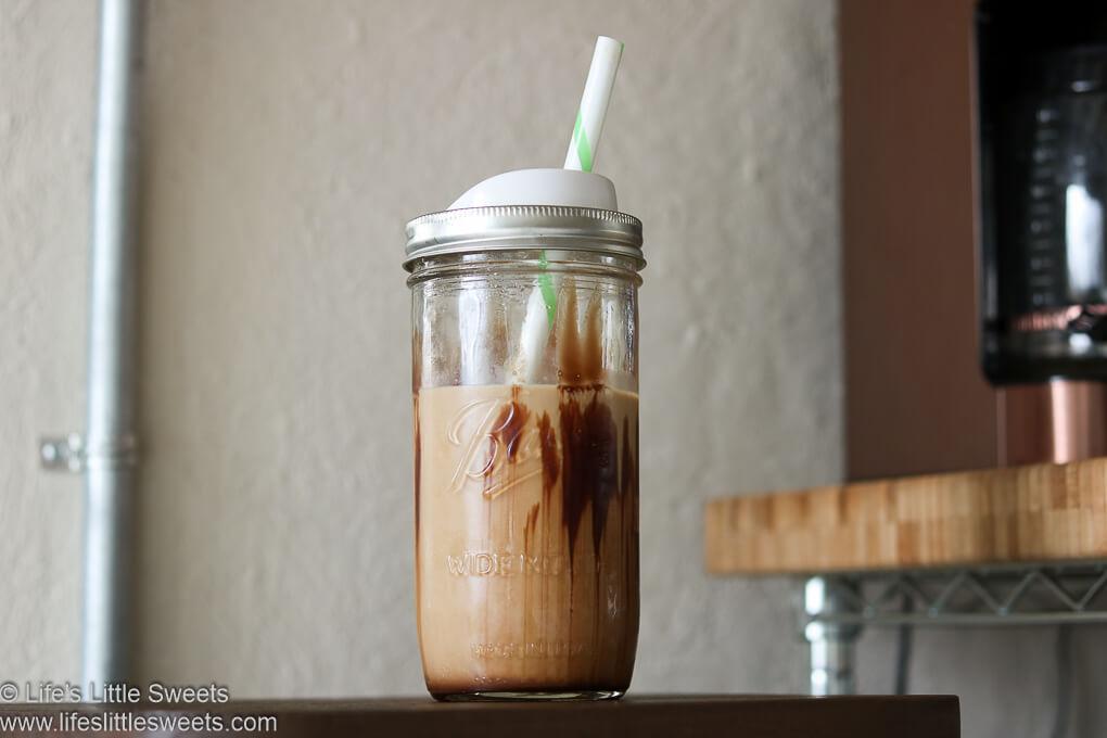 Decaf Mocha Coffee