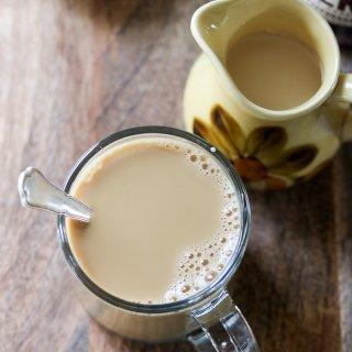 Evaporated Milk Coffee