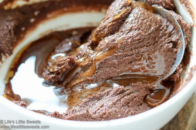 Chocolate Almond Butter Recipe