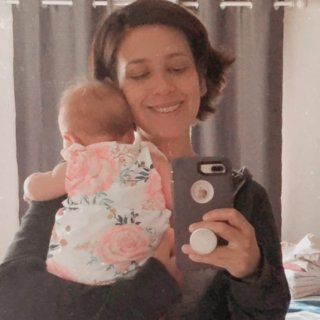 6 Week Postpartum