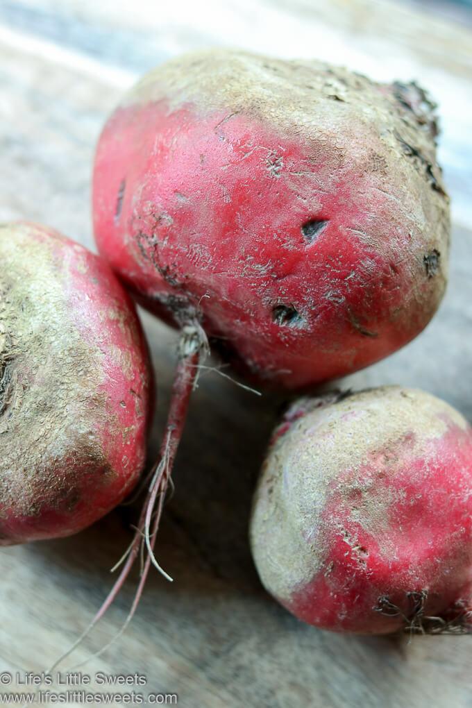 Instant Pot Beets