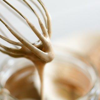 Chai Spice Icing Glaze