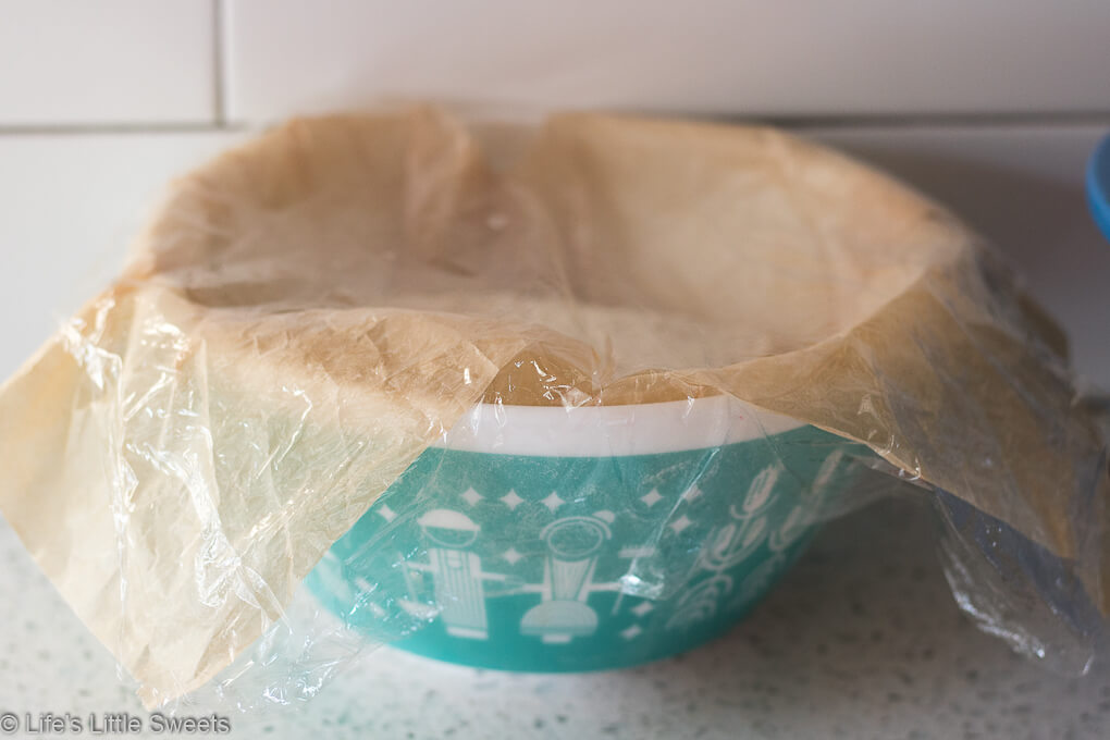 No-Knead Oatmeal Bread