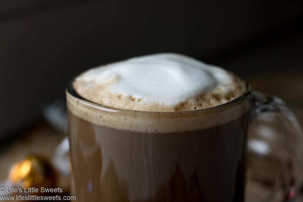 Lindt Chocolate Truffle Mocha Coffee